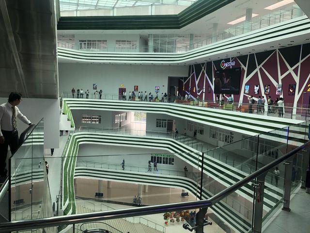 Khánh thành nhà văn hóa sinh viên hơn 400 tỷ đồng tại khu đô thị ĐH lớn nhất nước - 3