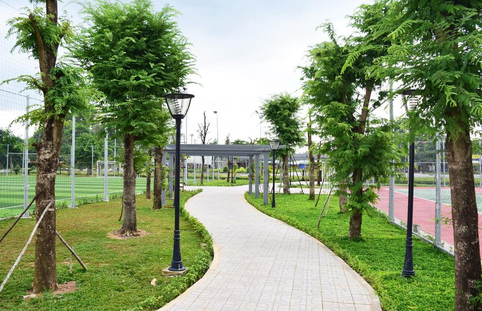 'Ngôi nhà mới' của sinh viên TP.HCM - Ảnh 7.